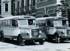 はとバスの歴史